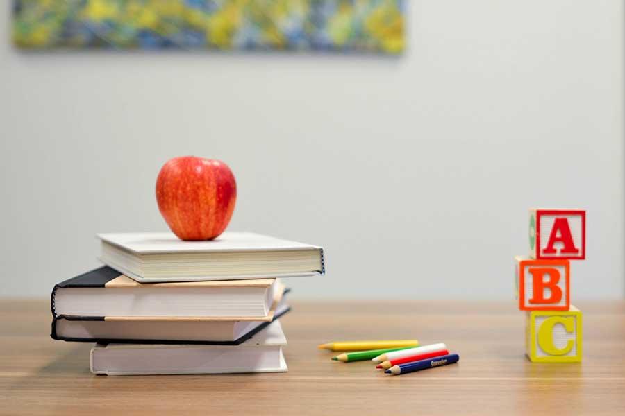 Soutien scolaire école primaire avec l'intégrale formation